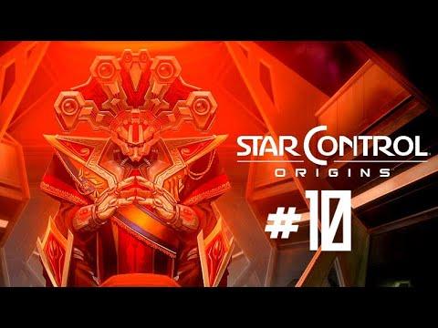 Star Control: Origins #10 - Attack On Earth  