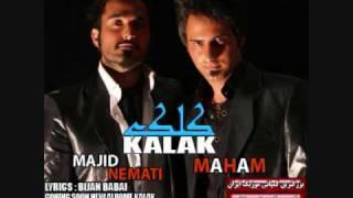 Maham & Majid Nemati