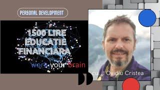 1500 Lire - Lecție De Educatie Financiara  prin