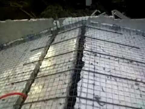 Covintec losa ligera resiste fuerza de sismos y huracanes for Losas de pared