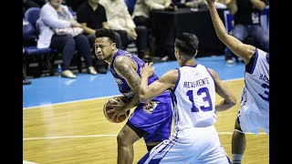 'They don't want me in this league,' says Ray Parks after MPBL debut