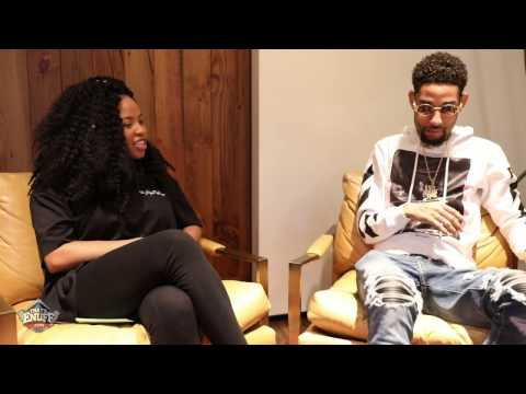 Thumbnail: PNB Rock On GTTM, His Uncles Murder and Growing Up In Philly