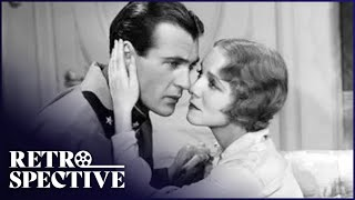 A Farewell to Arms (1932)  War Romance Full Movie with Helen Hayes  Gary Cooper  Retrospective