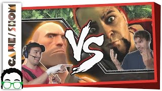 Shooting Down the FPS: Team Fortress 2 vs. Far Cry 3 | Game/Show | PBS Digital Studios