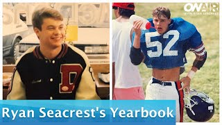 Ryan Seacrest Reads From His Yearbook | On Air with Ryan Seacrest