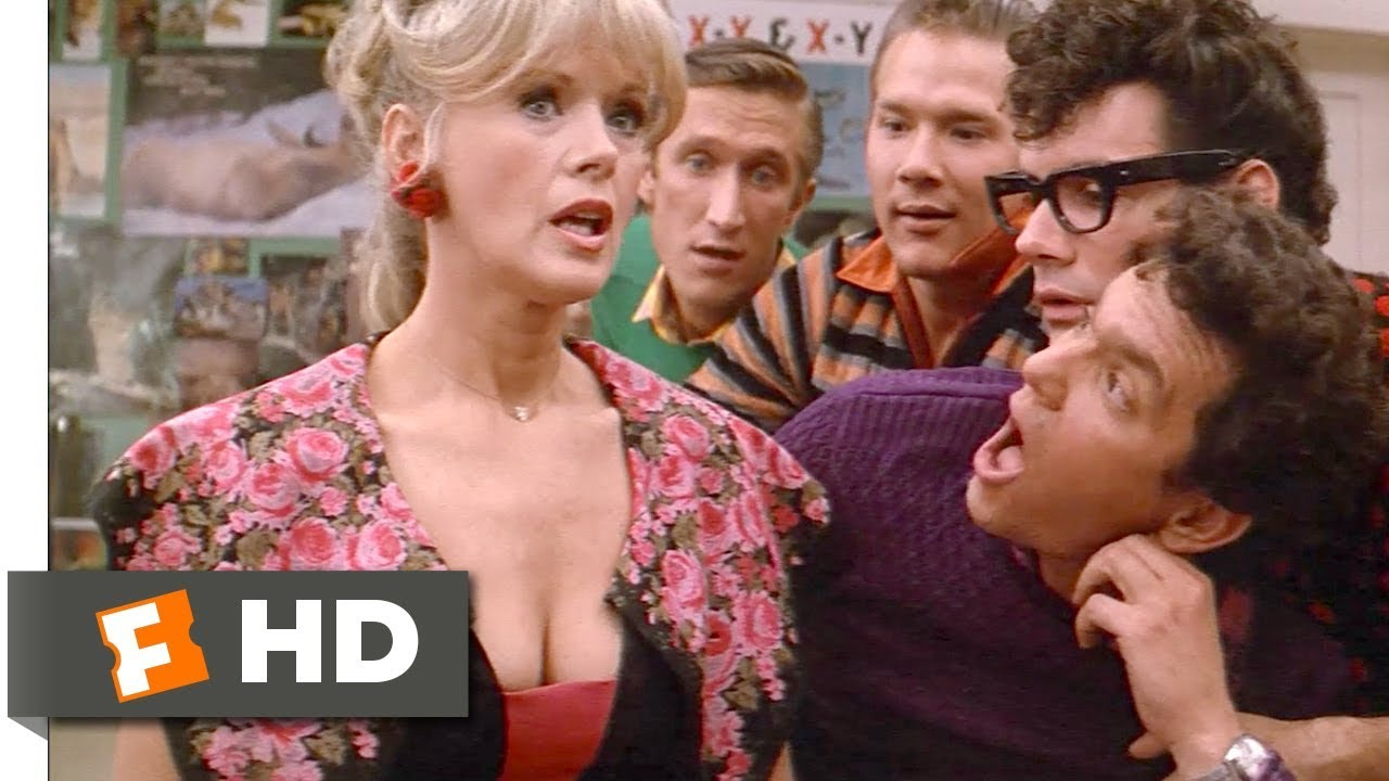 Grease 2 (1982) - Reproduction Scene (4/8)
