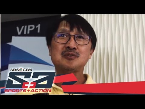 Atoy Co shares his thoughts on the Gilas-Australia brawl | Sports and Action Exclusive
