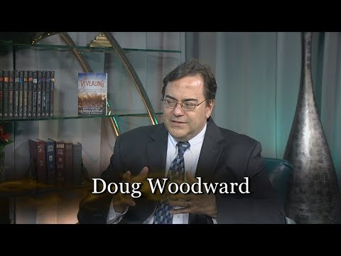 Doug Woodward - The Revealing