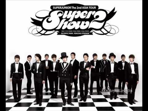 [Audio] Beautiful - Donghae (Super Junior)