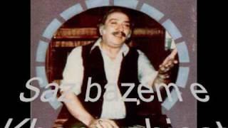 """Taranasaz Live """"Saz Bazem e Khamo'sheest"""""""