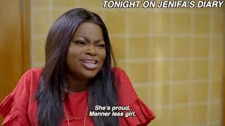Jenifa's diary Season 12 EP4 | Watch on SceneOneTV App |#Jenifasdiary #FunkeAkindele