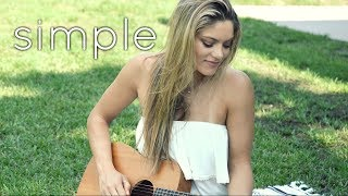 """Simple"" Florida Georgia Line 