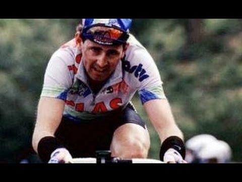 Vuelta a España 1992 - Etapa 9 (Luz Ardiden)