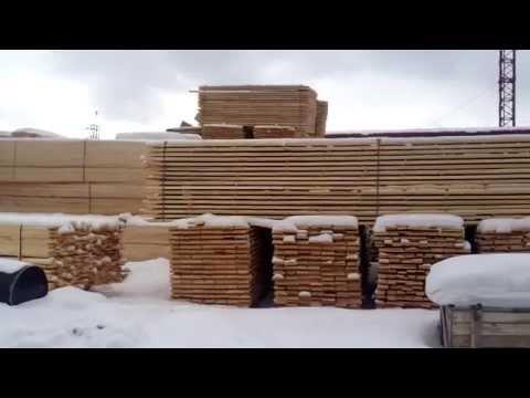 Древ бай - Купить пиломатериалы в Минске по низкой цене
