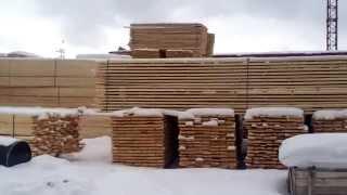 Лесоперерабатывающее предприятие ООО