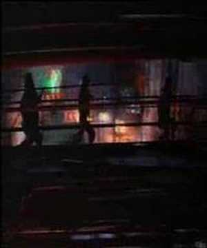 Streets Of Fire Theatrical Trailer