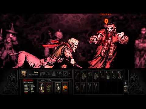 Darkest Dungeon Final Boss (New Game +)
