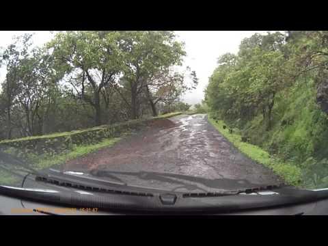 Dangerous Tillari Ghat 4