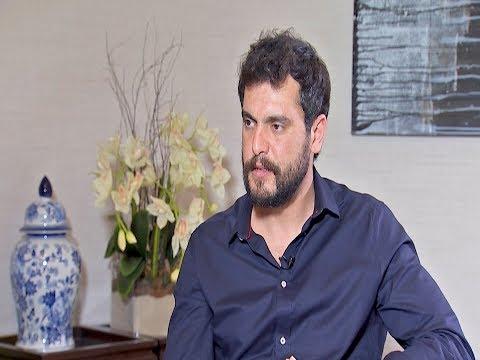 لقاء خاص مع الممثل السوري سامر إسماعيل على برنامج -كواليس النجوم-  - 03:53-2019 / 5 / 22
