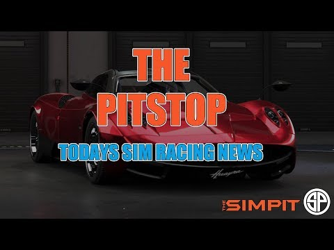 EROC, RaceRoom Patch, ProtoSimtech, SimJobs, World Records, Forza 10 Grand Prize and more