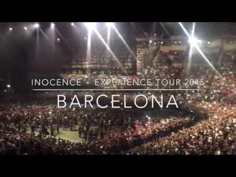 U2 iNNOCENCE + eXPERIENCE Tour Barcelona 2015 (Live from Palau Sant Jordi)