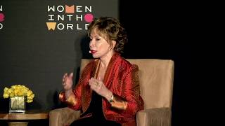 Isabel Allende on her collection of letters encompassing all of her mother's life