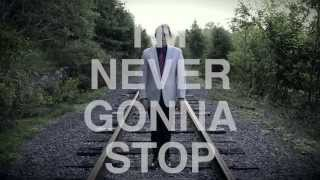 Never Gonna Stop (Lyrics) - JAY KILL & THE HUSTLE STANDARD