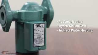 007 f5 taco 007 f5 007 cast iron circulator 1 25 hp product overview taco 007 f5 circulator pump