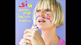 Sia - Soon We'll Be Found - Acoustic & croaky voice Mp3