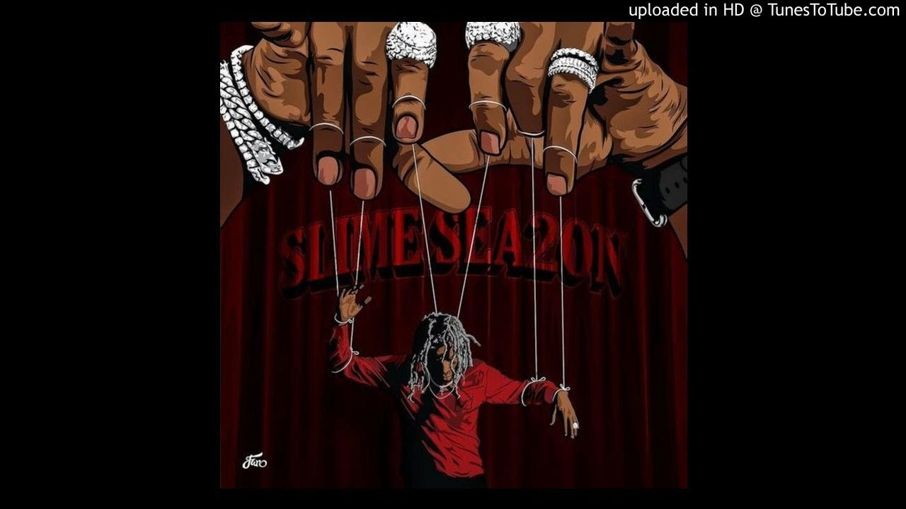 Download Young Thug - Thief In The Night (Instrumental Remake) (Re. Prod By. Os Vangotti)