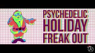 PsyTrance new year set 2015