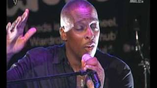 Cleveland Watkiss - Improv 1-Torch Of Freedom