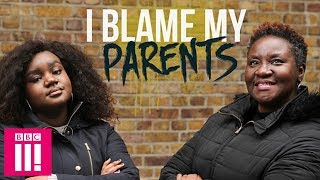 Anxiety & Me: I Blame My Parents