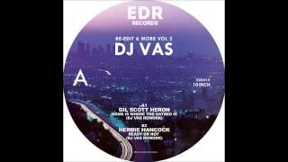 Herbie Hancock - Ready Or Not (DJ Vas Rework)