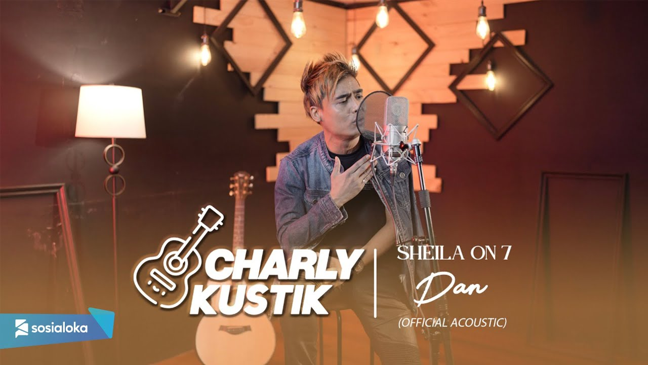 Download Charly Van Houten - Dan ( Sheila On 7 ) - (Official Acoustic Cover 46)