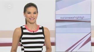 Kristina Sterz Euromaxx 26-04-2014 lps