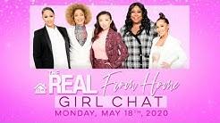 FULL GIRL CHAT: May 18, 2020
