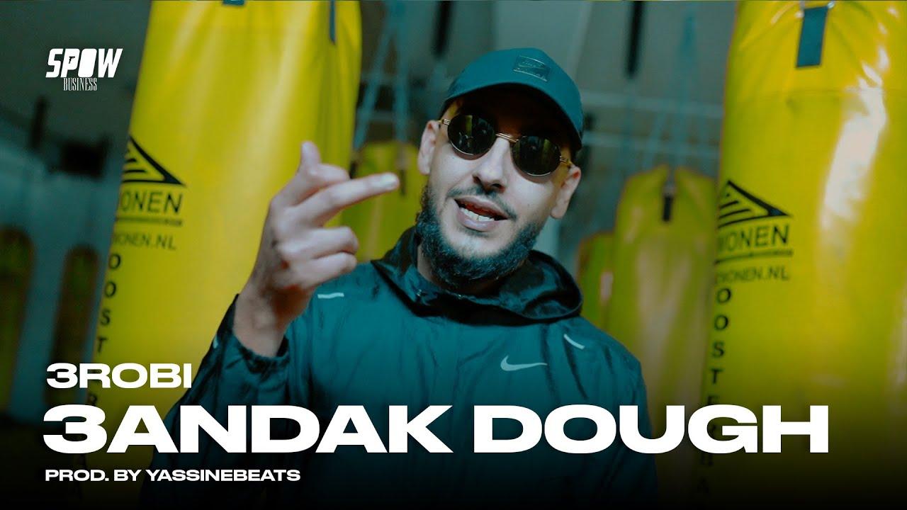 Download 3robi - 3andak Dough (Official Video)