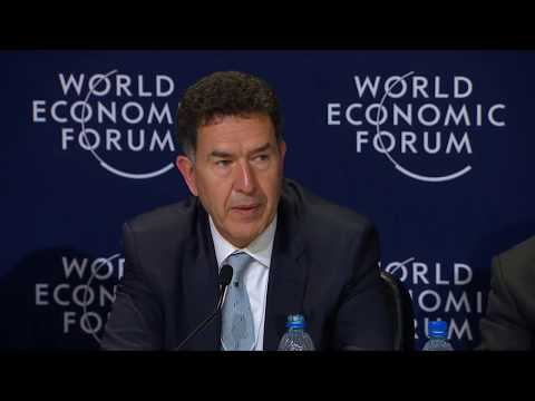 Press Conference: An Update on the Fourth Industrial Revolution