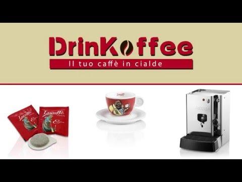 Caffè in Cialde per la Tua Pausa Relax - Drinkoffee