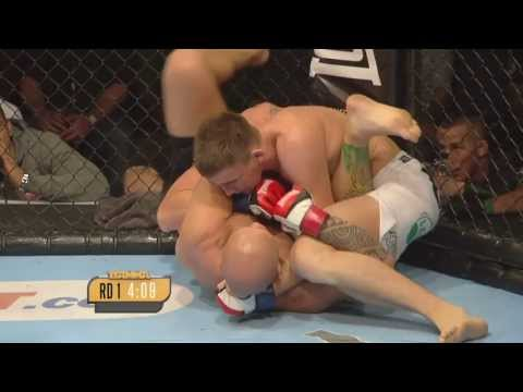 BAMMA 13: (Main Card) Jorge Luis Bezerra Vs Scott Askham  - BAMMA World MW Title