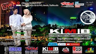 LIVE / KMB GEDRUG // CANDRA DEWI SOUND SYSTEM // NEW SGM MULTIMEDIA