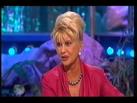 V Graham Norton - With Ivana Trump and Sonya Fitzgerald