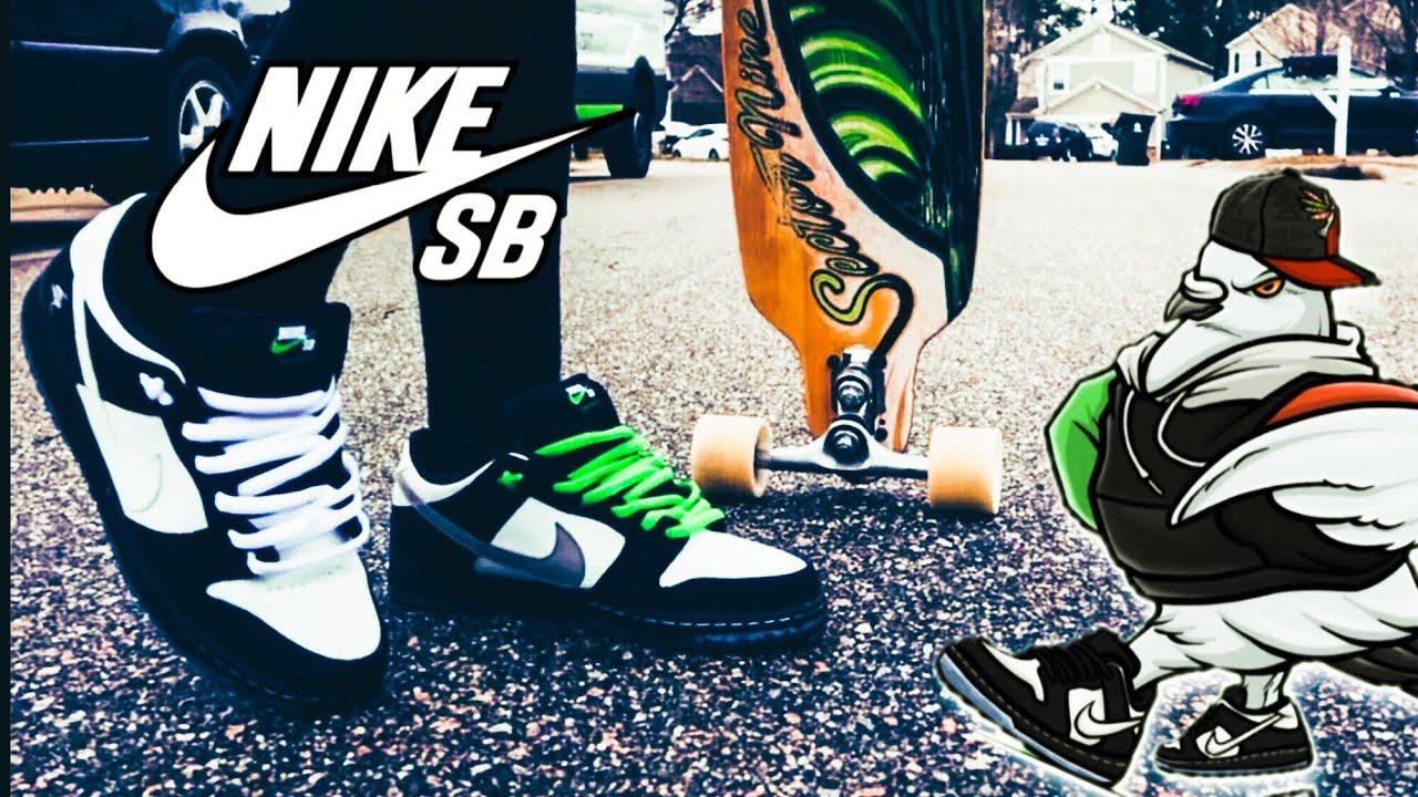 brand new f5c2a af77a Nike SB Dunk