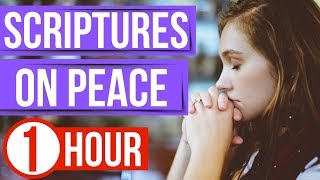 Scriptures on Peace of Mind
