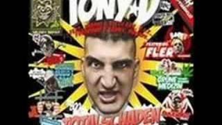 Tony D - Mörderrap