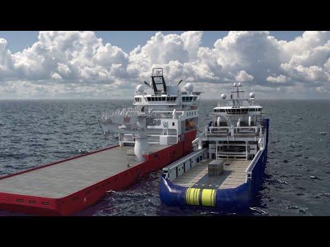 Sealift Compensation System