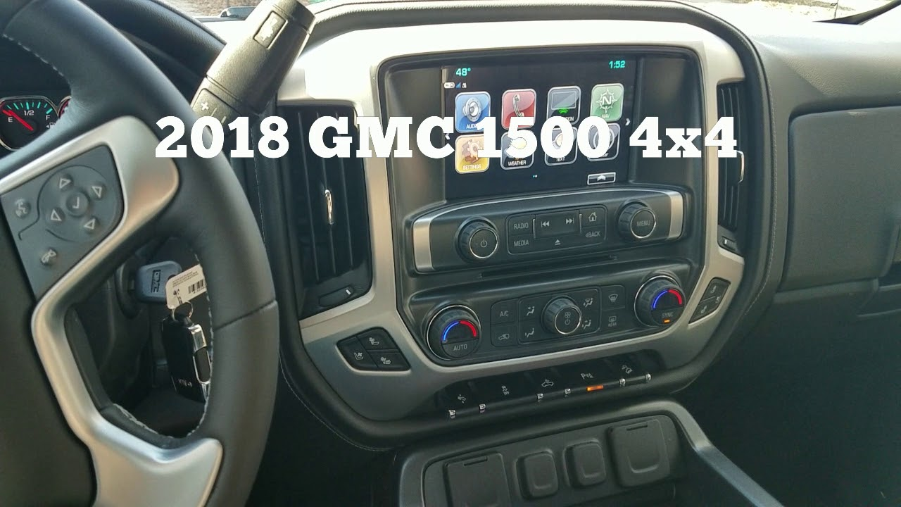 Disable / Turn Off Stabilitrak - GMC & Chevy Trucks 2010 to 2018