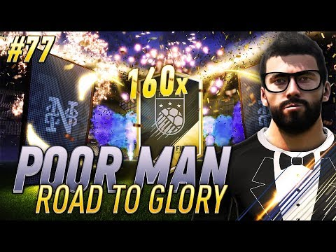 HOW TO PREPARE FOR TEAM OF THE YEAR - Poor Man RTG #77 - FIFA 18 Ultimate Team TOTY