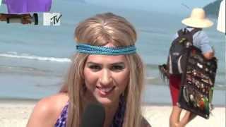 Vai pra Praia que o Pariu - Programa da Roxanne (completo)